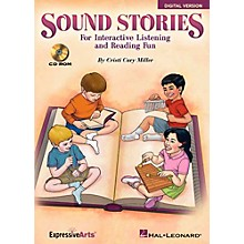 Hal Leonard Sound Stories For Interactive Listening and Reading Fun CD-ROM