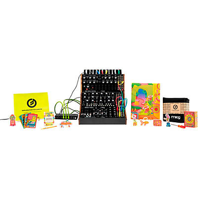 Moog Sound Studio Semi Modular Bundle - Mother 32, DFAM and Subharmonicon