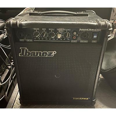 Ibanez Sound Wave 20 Bass Combo Amp