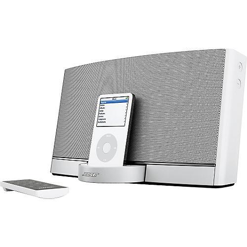 Bose SoundDock Portable Digital Music Speaker System for iPod