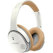 SoundLink II Around-Ear Wireless Headphones White