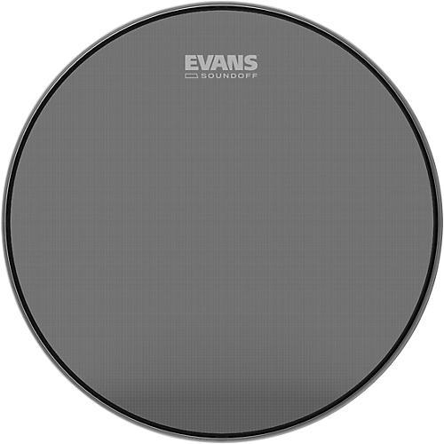evans soundoff bass drum head 24 in musician 39 s friend. Black Bedroom Furniture Sets. Home Design Ideas