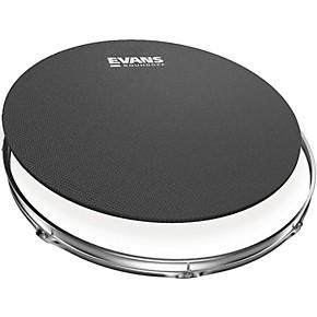 evans soundoff drum mute 13 in musician 39 s friend. Black Bedroom Furniture Sets. Home Design Ideas