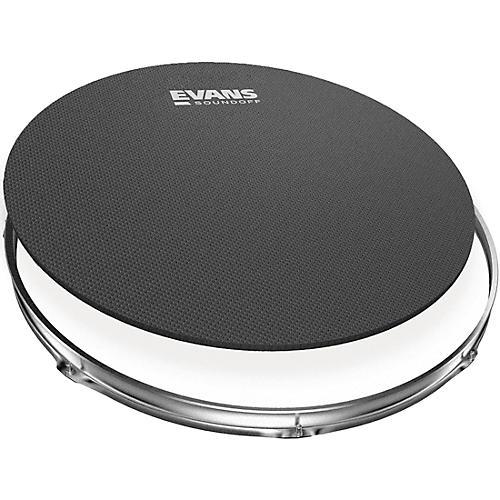 Evans SoundOff Drum Mute 8 in.
