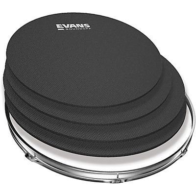 Evans SoundOff by Evans Drum Mute Pak