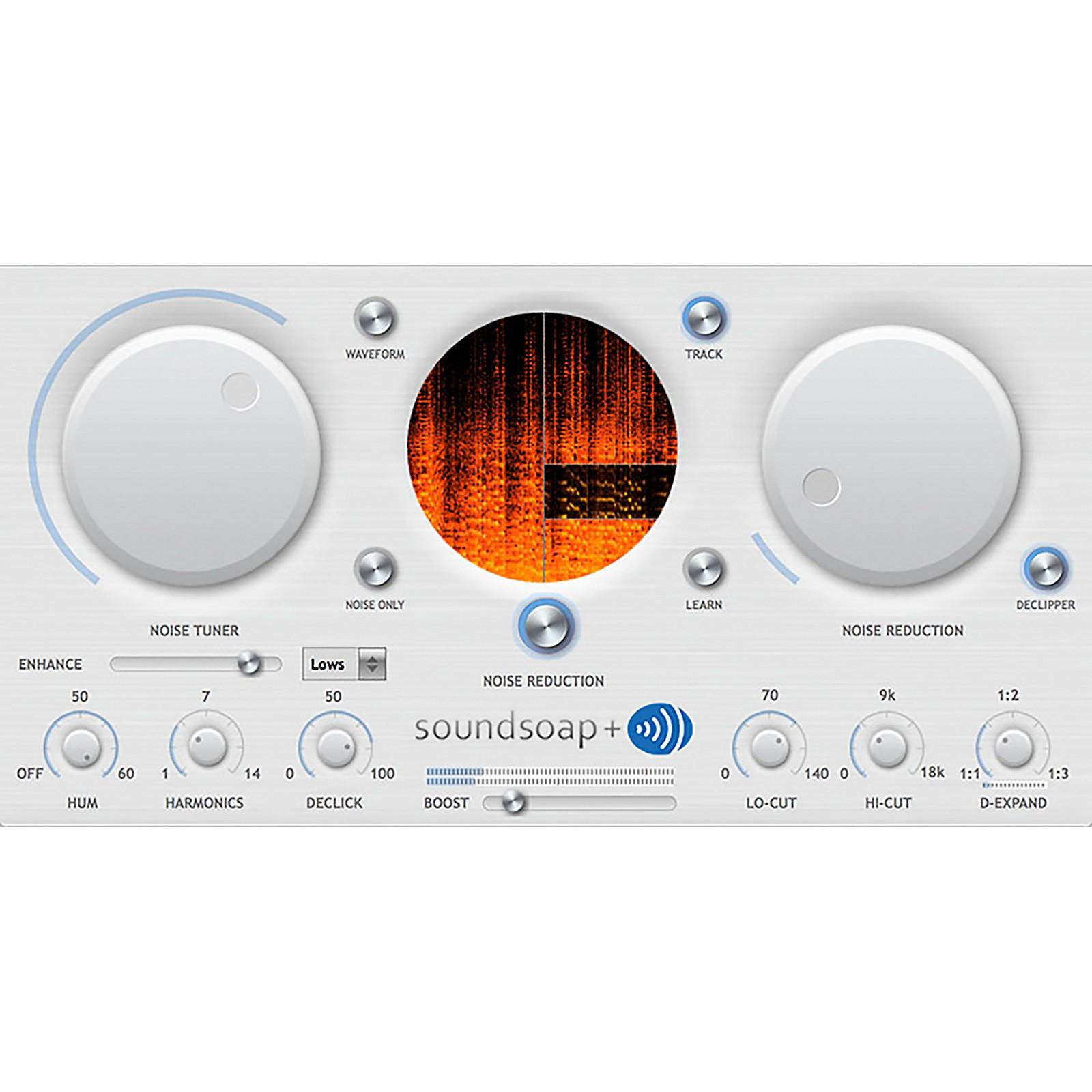 Antares SoundSoap +5 (Download)