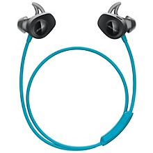SoundSport Wireless Headphones Aqua