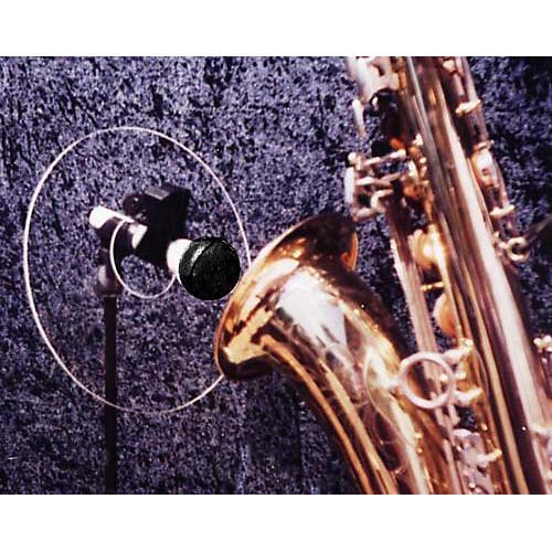 Sound Back Soundback Clip On Sax Monitor
