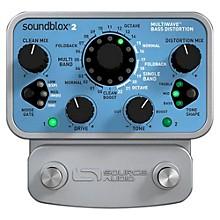 Source Audio Soundblox 2 Multi Wave Bass Distortion