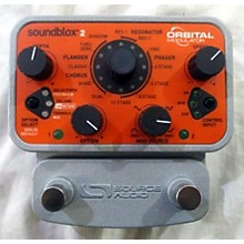 Source Audio Soundblox 2 Orbital Modulator Effect Pedal