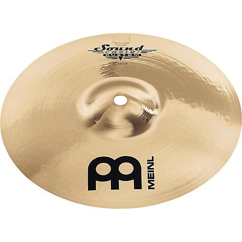 Splash Cymbal Drum Sound : meinl soundcaster custom splash cymbal musician 39 s friend ~ Russianpoet.info Haus und Dekorationen