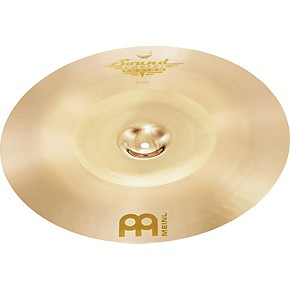 meinl soundcaster fusion china cymbal musician 39 s friend. Black Bedroom Furniture Sets. Home Design Ideas