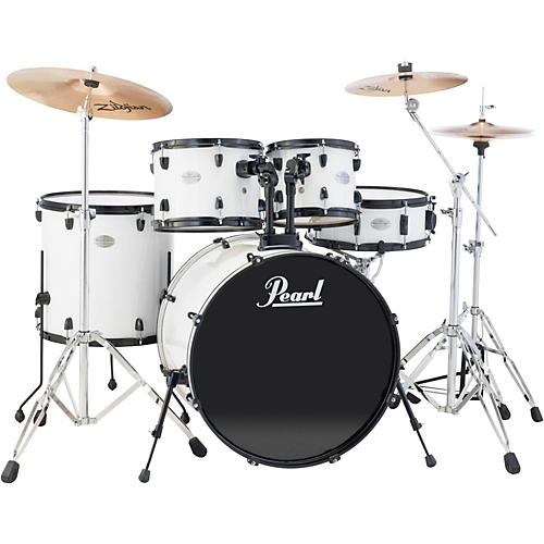 Pearl Soundcheck 5-Piece Shell Pack
