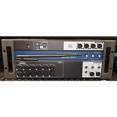 Soundcraft Soundcraft Ui16 Digital Mixer