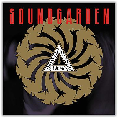 Soundgarden - Badmotorfinger Vinyl 2LP