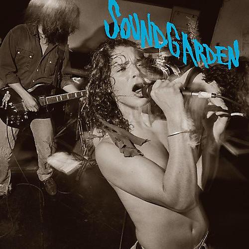 Alliance Soundgarden - Screaming Life/Fopp