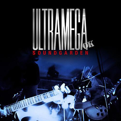Alliance Soundgarden - Ultramega Ok