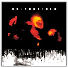 Soundgarden Superunknown Remastered CD