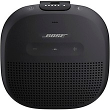 Soundlink Micro Bluetooth Speaker Black