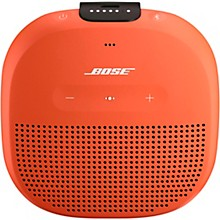 Soundlink Micro Bluetooth Speaker Orange