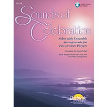 Daybreak Music Sounds of Celebration (Solos with Ensemble Arrangements for Two or More Players) Flute