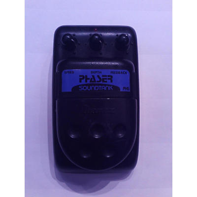 Ibanez Soundtank Effect Pedal