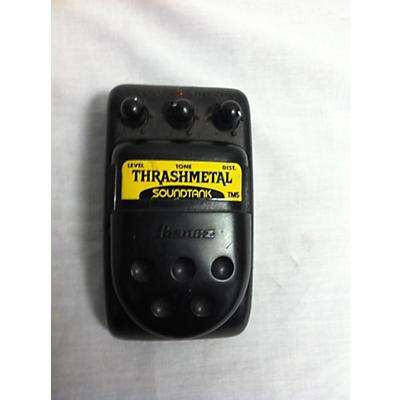 Ibanez Soundtank Thrashmetal Effect Pedal