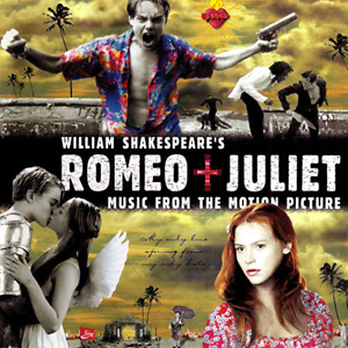 Alliance Soundtrack - William Shakespeare's Romeo + Juliet: Music from