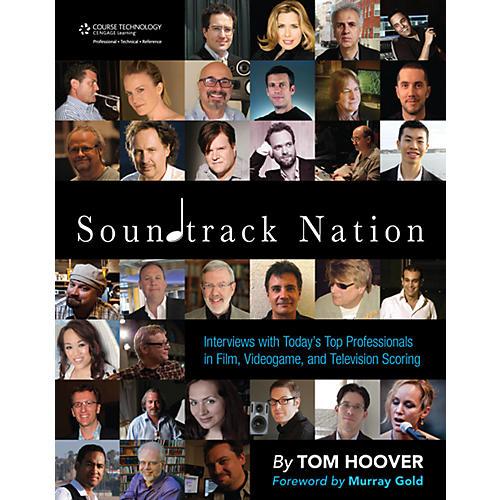 Course Technology PTR Soundtrack Nation Book