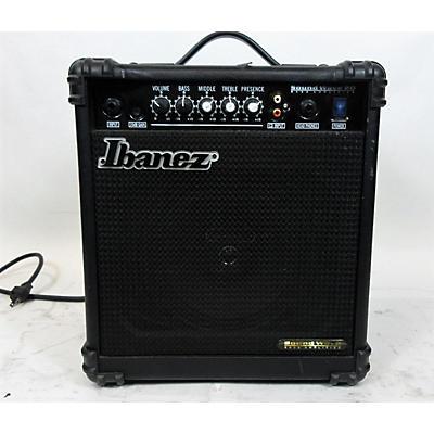 Ibanez Soundwave 20 Bass Combo Amp