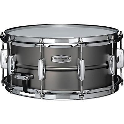 TAMA Soundworks Steel Snare Drum