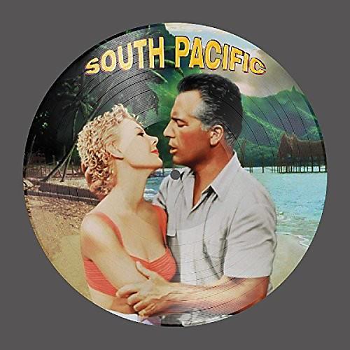 Alliance South Pacific (Picture Disc) (Original Soundtrack)