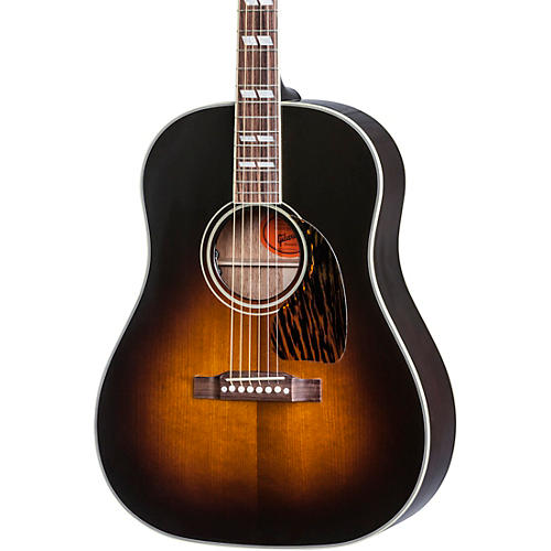 gibson southern jumbo ultimate 12 fret acoustic electric guitar musician 39 s friend. Black Bedroom Furniture Sets. Home Design Ideas