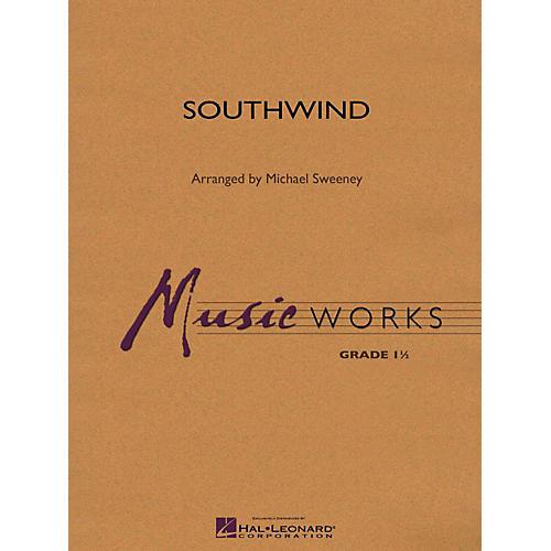 Hal Leonard Southwind Concert Band Level 1