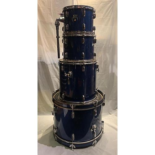CB Sp SERIERS Drum Kit Blue Agave