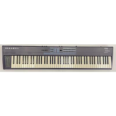 Kurzweil Sp88 Keyboard Workstation