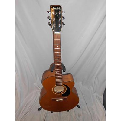 Simon & Patrick S&pMJCW Acoustic Electric Guitar