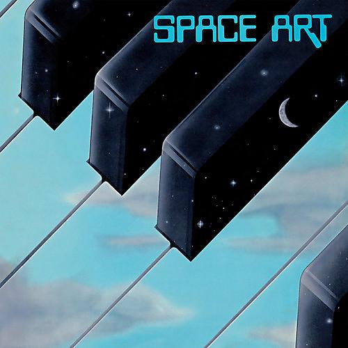 Alliance Space Art - Space Art