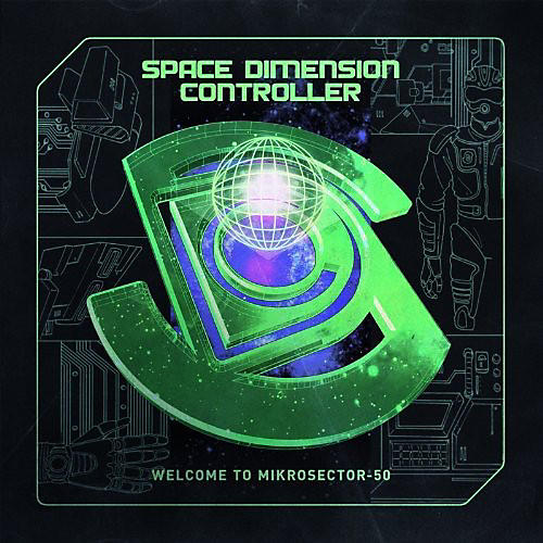 Alliance Space Dimension Controller - Welcome to Mikrosector-50