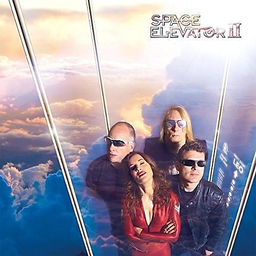 Alliance Space Elevator - Ii