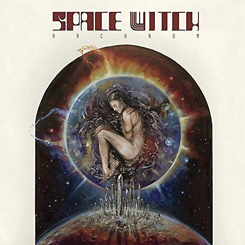 Alliance Space Witch - Arcanum