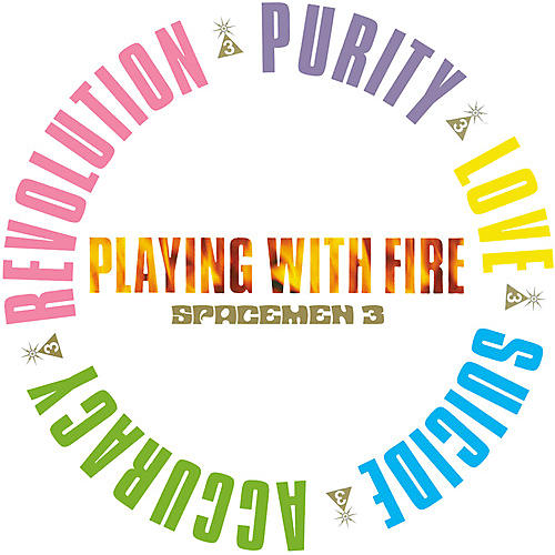 Alliance Spacemen 3 - Playing With Fire