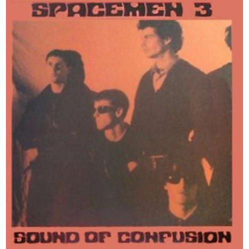 Alliance Spacemen 3 - Sound of Confusion