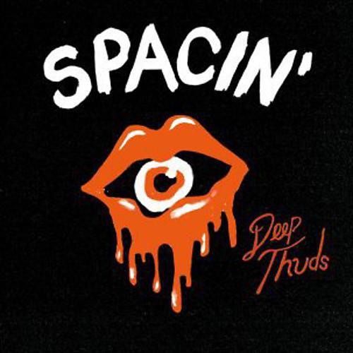 Alliance Spacin' - Deep Thuds