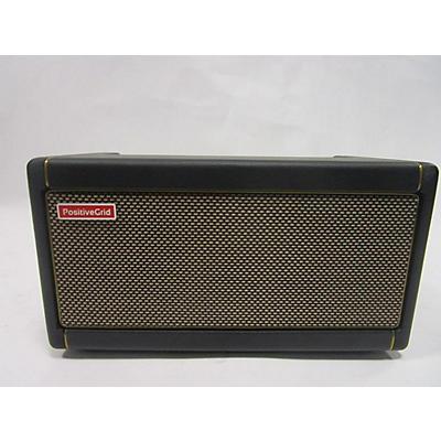 Positive Grid Spark 40 Guitar Combo Amp