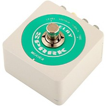 Open Box Mooer Spark Distortion Guitar Effects Pedal