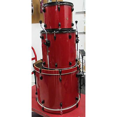 Dixon Spark Drum Kit