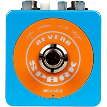 Mooer Spark Reverb Guitar Effects Pedal