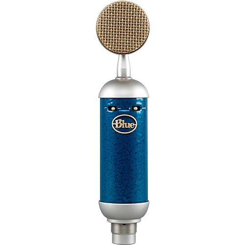 BLUE Spark SL Large-Diaphragm Studio Condenser Microphone Hammertone