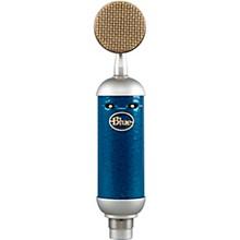 Open BoxBLUE Spark SL Large-Diaphragm Studio Condenser Microphone Hammertone